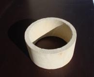 Элемент тела прямой колонны