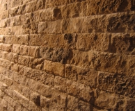 Стена из ДК