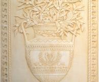 ваза с оливками